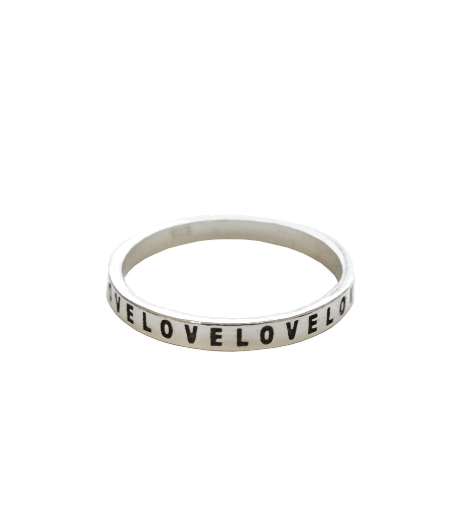 Love Ring, , Rings, blairlimnyblairlimny