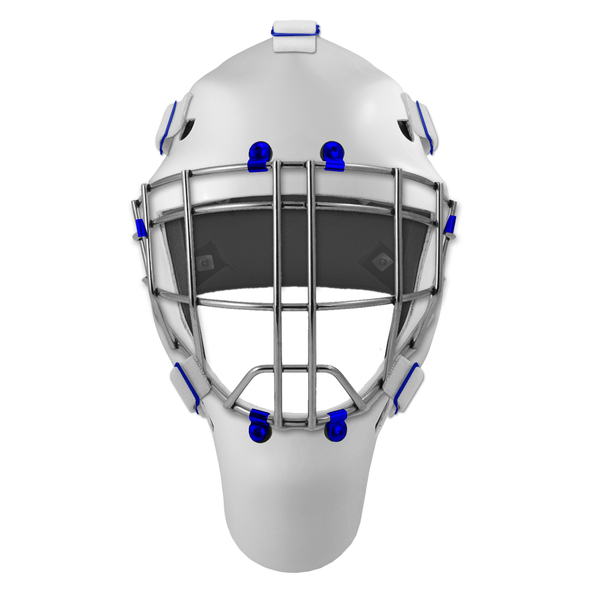 Pro Spec D1 Goalie Mask <br>Cheater Cage<br>TOR 1