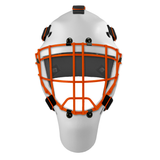 Pro Spec D1 Goalie Mask <br>Cheater Cage<br>PHI 2