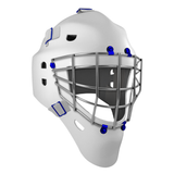 Pro Spec D1 Goalie Mask <br>Approved Grid Cage<br>TOR 1