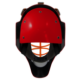 Pro Spec D1 Goalie Mask <br>Cat Eye Cage<br>CGY 1