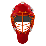 Pro Spec D1 Goalie Mask <br>Cat Eye Cage<br>CGY 2
