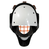 Pro Spec D1 Goalie Mask <br>Approved Grid Cage<br>PHI 2