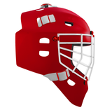 Pro Spec D1 Goalie Mask <br>Approved Grid Cage<br>DET 2