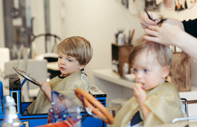 CHILDREN & TEEN HAIRCUTS & BRAIDS<br> With enough pampering to make even a first haircut a tear-free special occasion, Nottii Hill prides itself on making children and teens feel happy and entertained whilst they have best haircut.  We offer a braid bar, best friend and birthday party sessions.