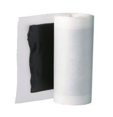 Butyl Rubber Rolls - 200 per case