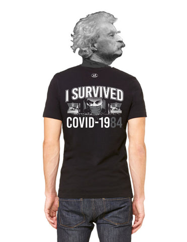 products/I-Survived-COVID-1984-Tee-Shirt-Mens-Black-Back.jpg