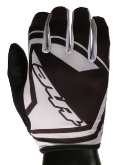 BLACK HEX LIGHTWEIGHT BMX | MTB GLOVES