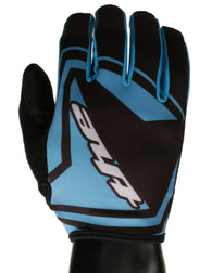 BLUE HEX LIGHTWEIGHT BMX | MTB GLOVES