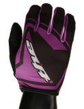 PURPLE HEX LIGHTWEIGHT BMX | MTB GLOVES