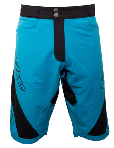 BLUE TEK2 BMX | MTB Baggy SHORTS