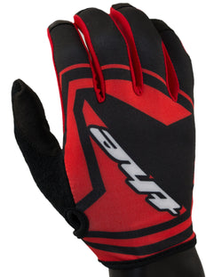 RED HEX LIGHTWEIGHT BMX | MTB GLOVES