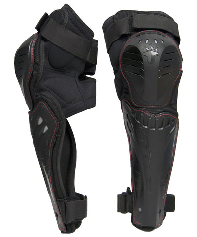 F-2 STORM KNEE GUARDS