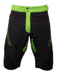 GREEN TEK2 BMX | MTB Baggy SHORTS