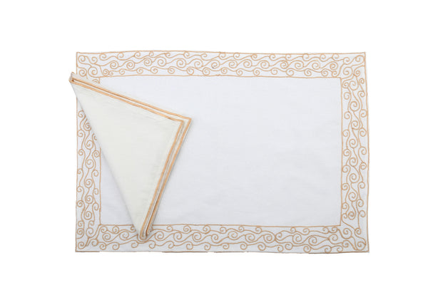 Sevilla Cotton Table Linen