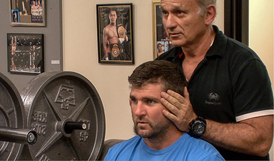Physical therapist Bob Donatelli watches Dan Uggla's resurgence with pride