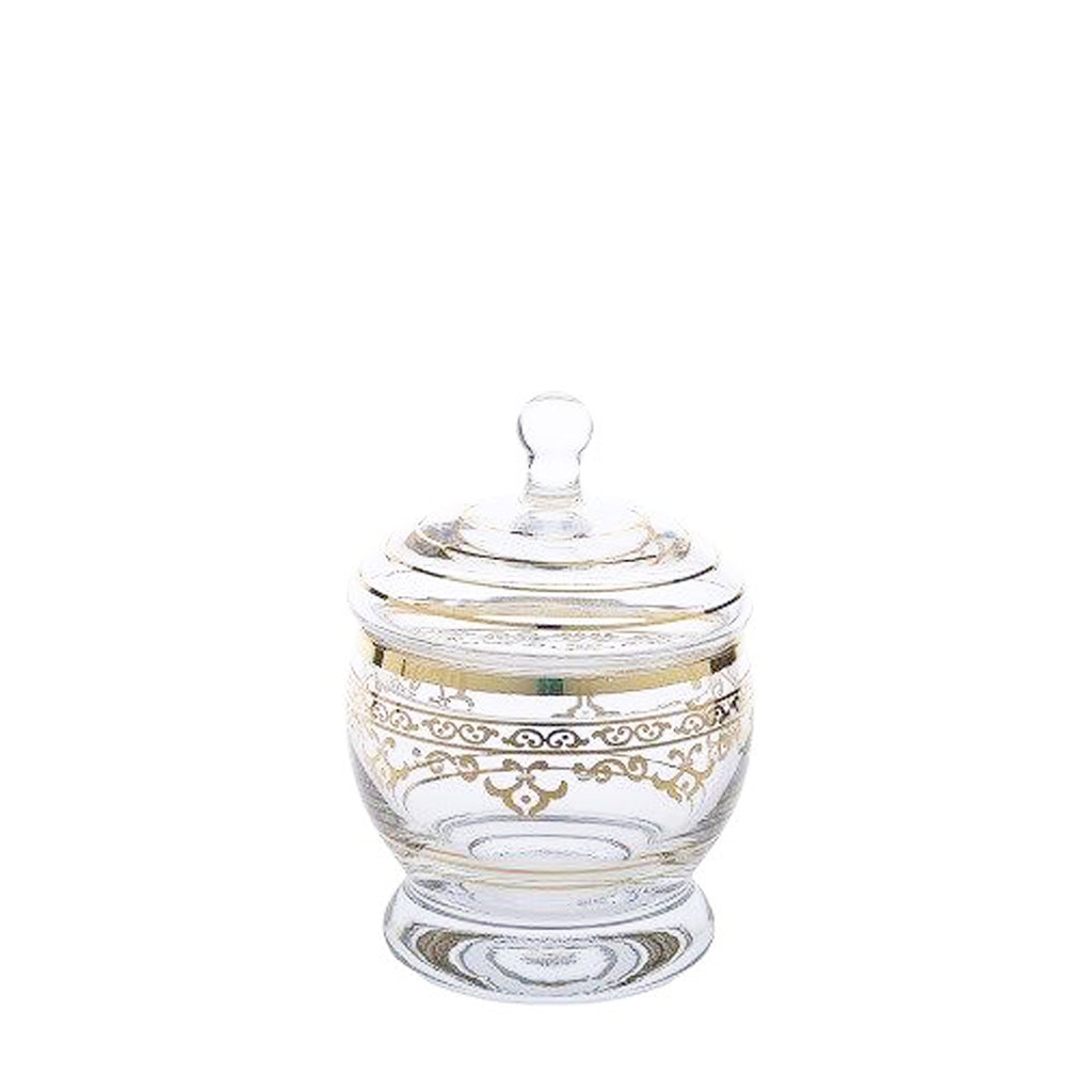 Glim Collection Small Jar
