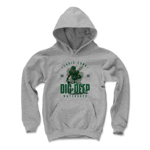 Chris Long Kids Youth Hoodie | 500 LEVEL