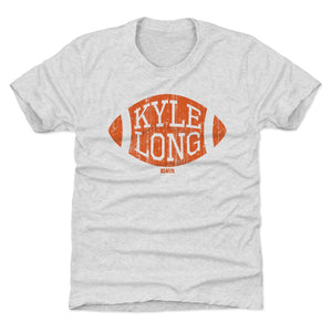 Kyle Long Kids T-Shirt | 500 LEVEL