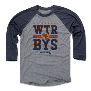 Kyle Long Men's Baseball T-Shirt | 500 LEVEL