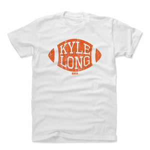 Kyle Long Men's Cotton T-Shirt | 500 LEVEL