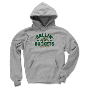 Waterboys Men's Hoodie | 500 LEVEL