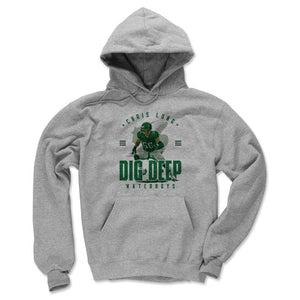Chris Long Men's Hoodie | 500 LEVEL