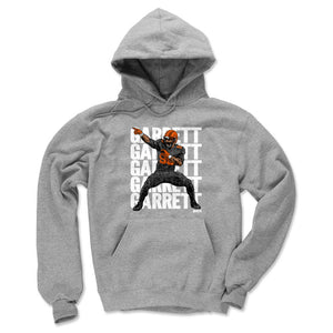 Myles Garrett Men's Hoodie | 500 LEVEL