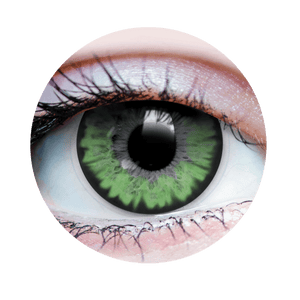 PRIMAL®  Celestial Jade (green) Coloured Contact Lenses