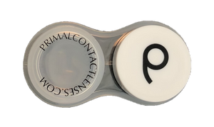 PRIMAL® Contact Lens Case