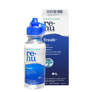 Bausch & Lomb (Renu Fresh 60ml)