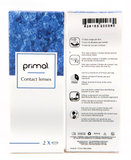 PRIMAL® Bi-Weekly Contacts PROMO 12 MONTHS