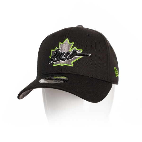 NE - Rush Leaf Lime 39Thirty Flexfit
