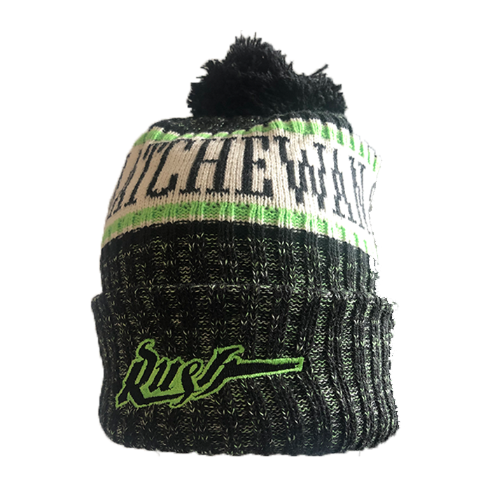 NE- 360 Sport Knit Toque