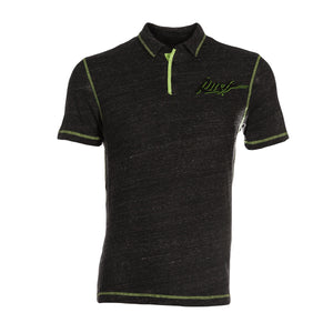 5th & O - Mens Tri-Blend Stitch Polo