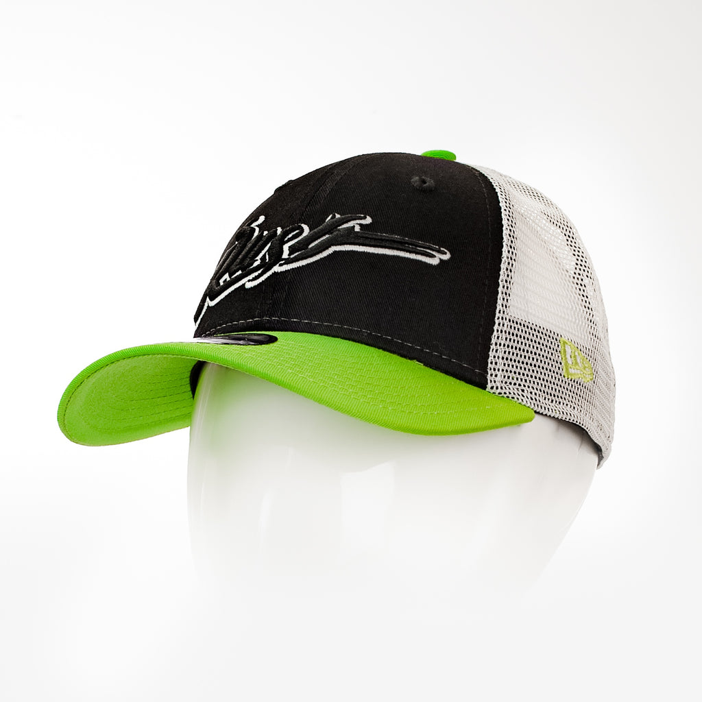 NE - Trucker Joy 9Forty Snapback - Youth