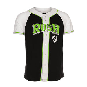 5th & O - Mens Applique Baseball Jersey