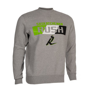 5th & O - Mens TriBlock Sweatshirt