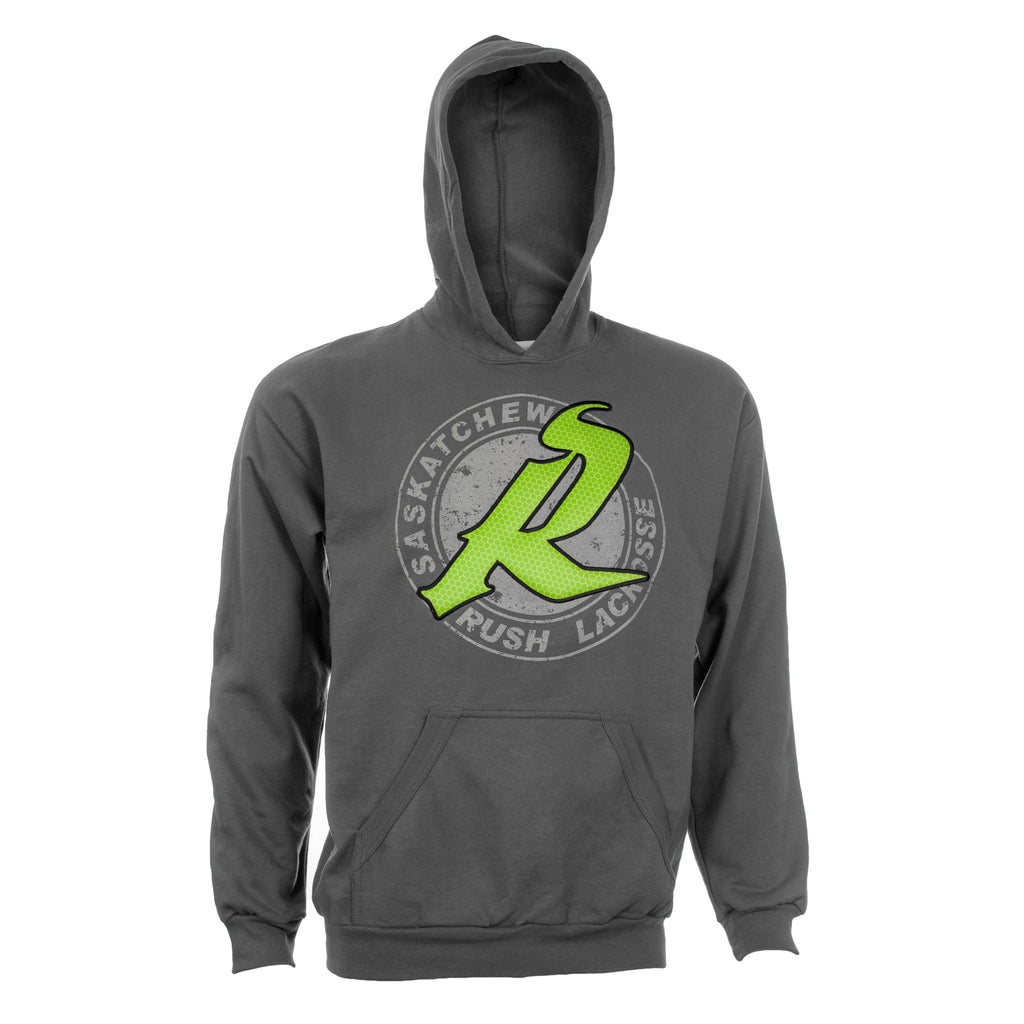 Rush Approved Hoodie 1.0