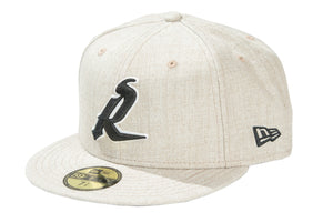 NE - SASRUS R Heather Oatmeal 59Fifty