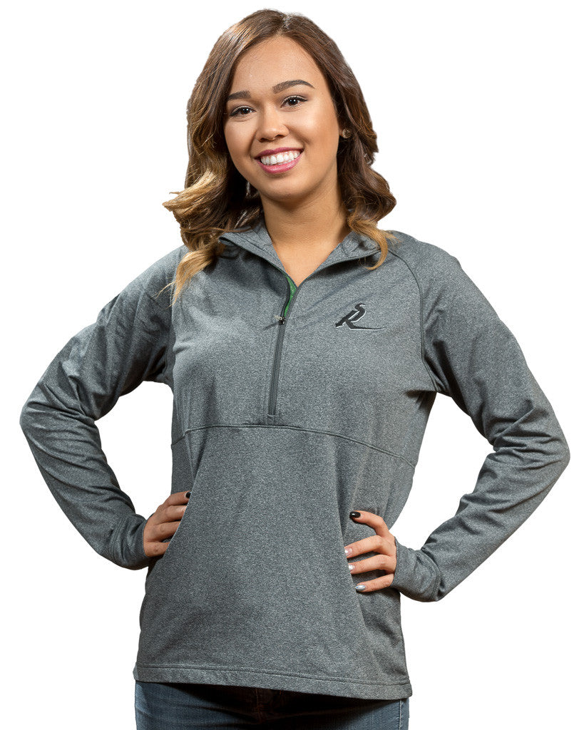 LW - Womens Mobility 1/4 Zip-up