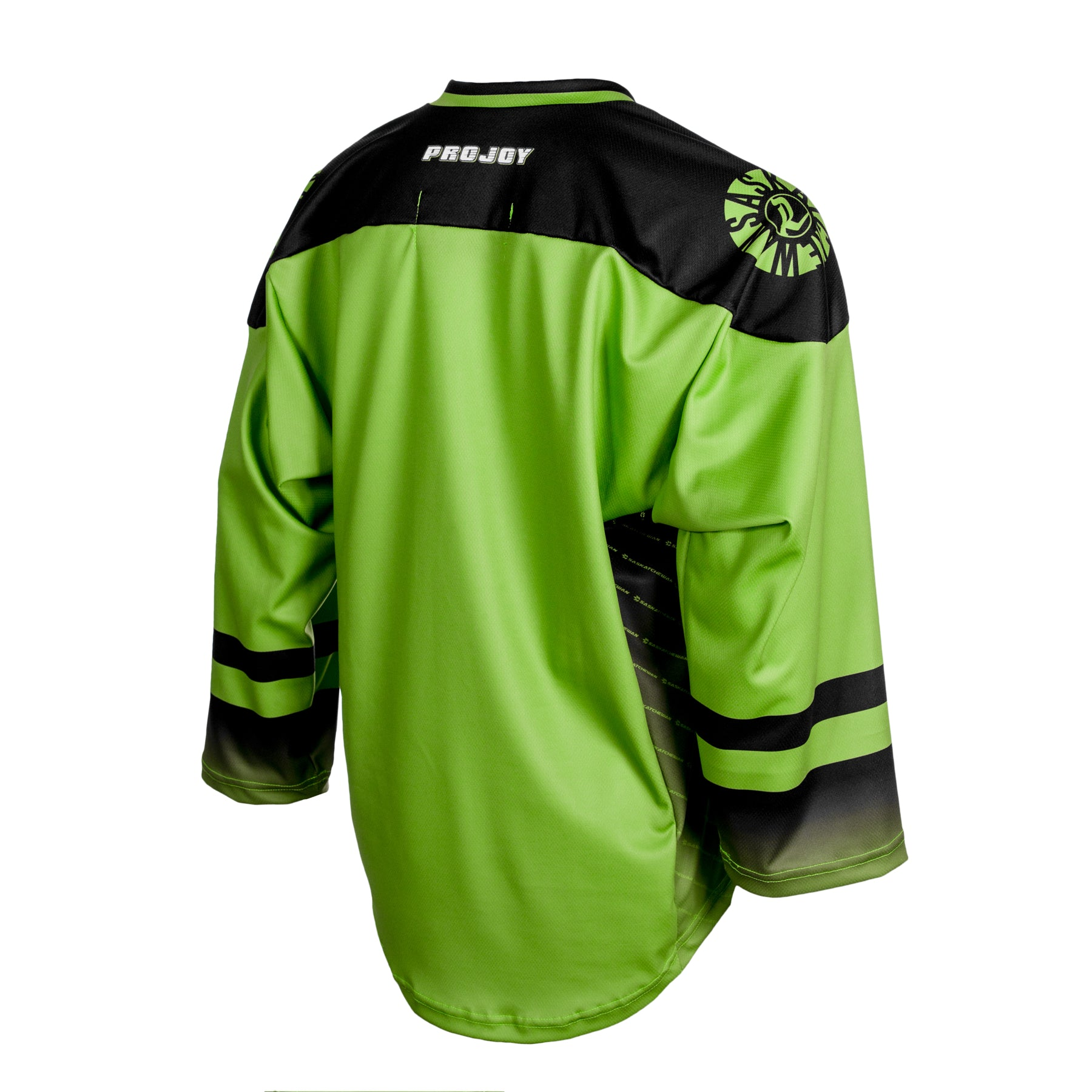 Youth Replica Jersey - 2018 - Lime
