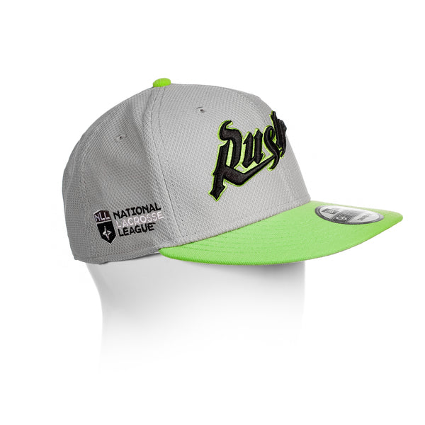 NE - 2-Tone Diamond Era 17On Field 9Fifty Snapback