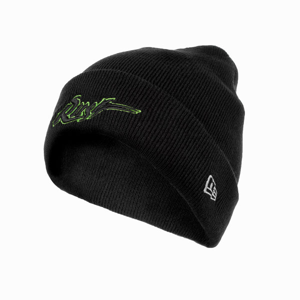 NE - Cuff Knit Toque