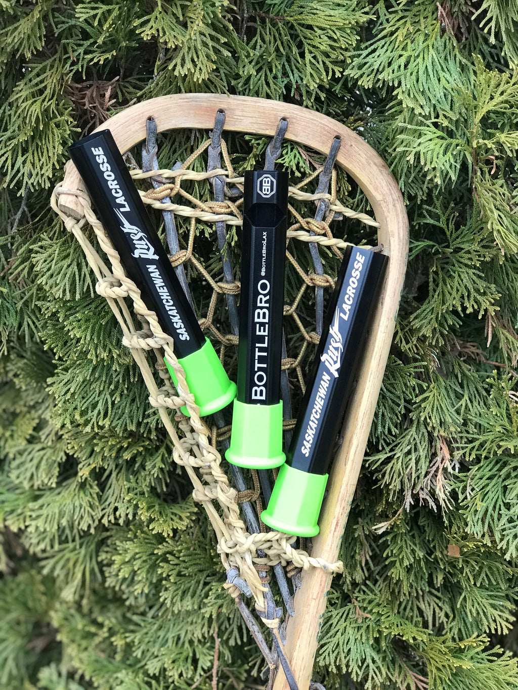 BottleBro Lax Shaft Bottle Opener