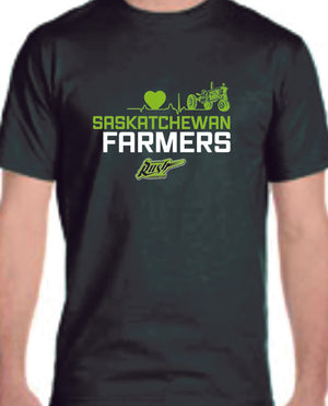 Love Our Farmers T-Shirt