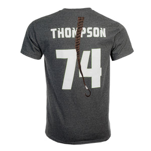 Thompson Ponytail T-Shirt