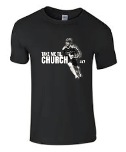 Take Me to Church T-Shirt