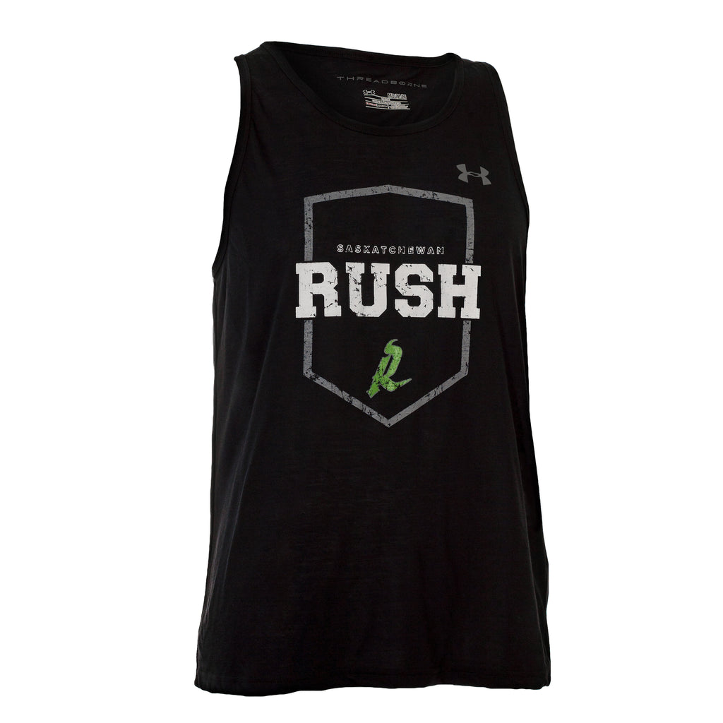 UA - Mens Threadborne Tank
