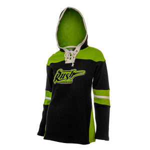 Womens Lacer Hoodie